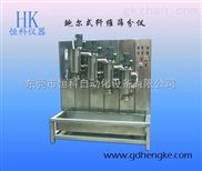 HK-東莞哪家生產的鮑爾篩分儀比較好!首選恒科儀器廠家直銷