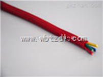 YGZF硅橡胶耐高温电缆线