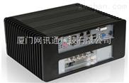 华北工控机BIS-6590 H61/Q77/B75芯片组 嵌入式静音计算机
