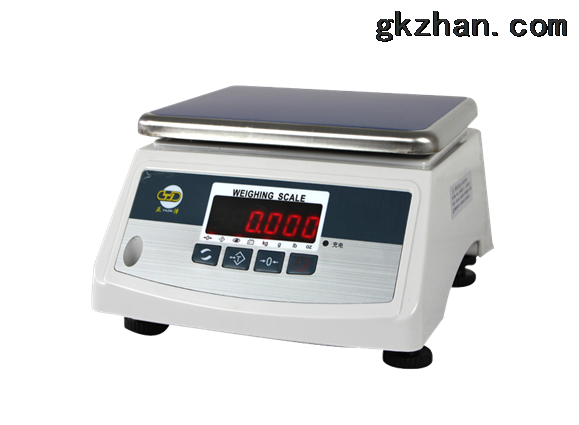 计重计数6公斤电子防水秤