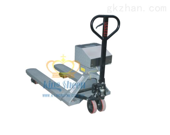 zui给力的叉车电子秤!上海闵行1吨叉车秤,2吨电子叉车秤,3吨叉车电子秤N
