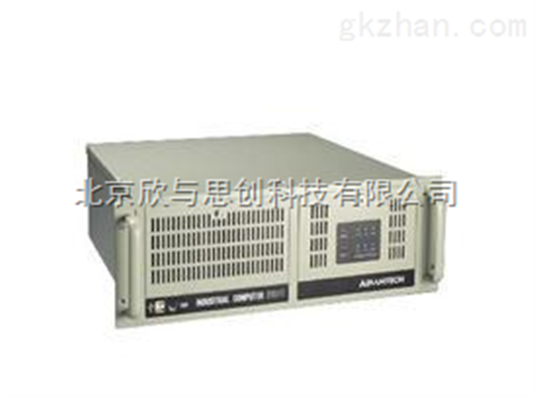 组装工控机 IPC-610L
