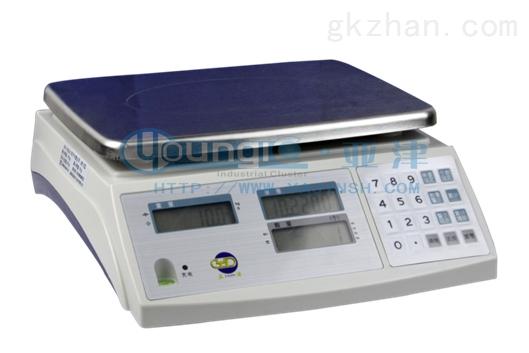 15kg高精度电子计数秤