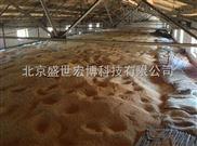 粮食储存库房内部温度监控系统方案