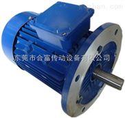 YS-7124-0.37KW三相异步交流电机