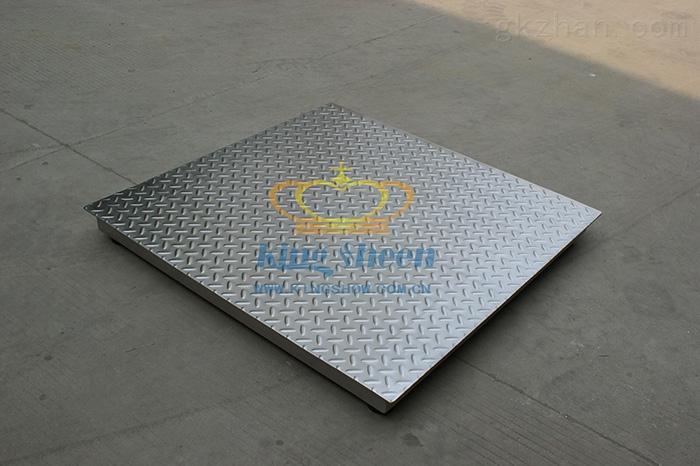 广州1T不锈钢电子磅秤