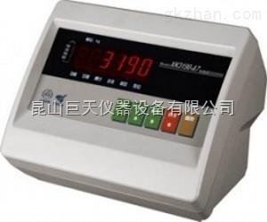 上海耀华XK3190-A7带红字显示称重仪表多少钱一个