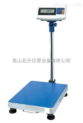 上海规矩XK3150(W)-30kg电子秤