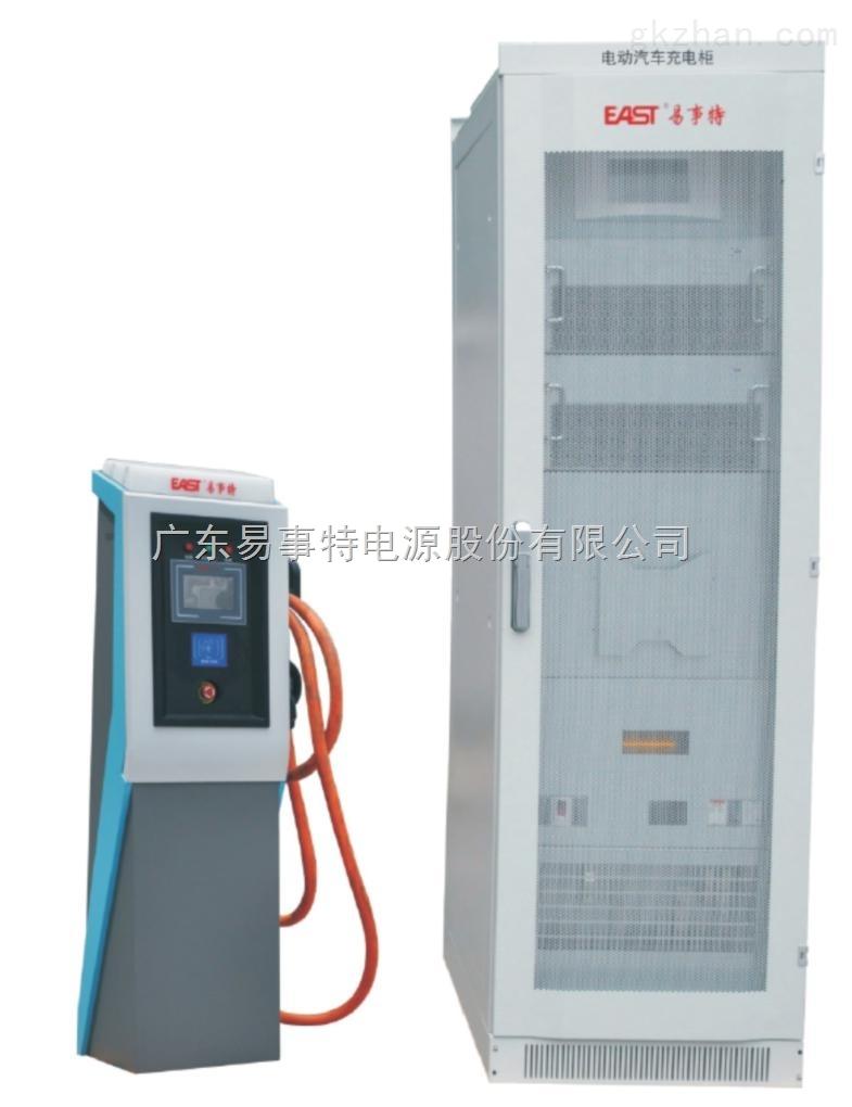 充电桩遥控系统与ups接线图