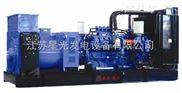 奔驰12V2000G65发电机组纯进口产品值得信赖
