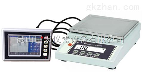 2000g精度0.01g可存储数据的电子天平