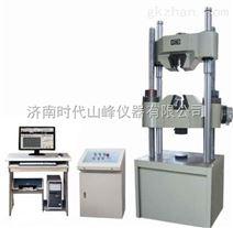 WEW-1000B屏显式万能材料拉伸试验机