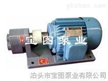 安装措施液压齿轮泵选型经济实惠--宝图泵业
