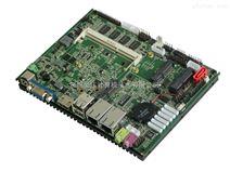 双核D2550工控主板支持双PCIE