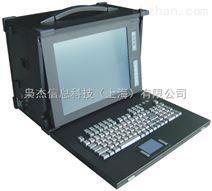 枭杰科技15寸下翻式超薄加固便携机XJ-6520I-R10