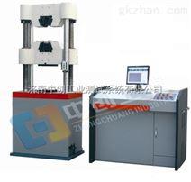 冷拔异性钢管延伸强度试验机