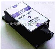 武汉高精度单轴倾角传感器