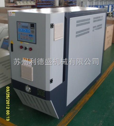 轧花机油温机,覆膜机油温机