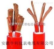 佛冈铠装硅橡胶电缆YFGP2/22电缆供应