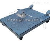 DCS-XC-YD秦皇岛手推移动式电子地磅