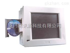 研华12.1寸工业平板电脑PPC-123T