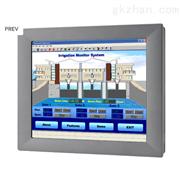 广州研华TPC-1250H 12.1  LED液晶显示屏工业等级嵌入式平板电脑