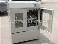 TS-1102C双层小容量空气浴摇床