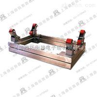 SCS接DDS液态氧气瓶秤,3吨不锈钢钢瓶电子平台秤*