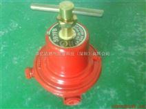 美国RegO 液化气减压阀 597FB调压器 原装