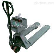 DCS-XC-F高精度 高强度电子叉车秤