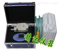 WZBC-2300自动水质采样器