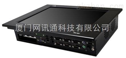 """15""""低功耗无风扇工业平板电脑PPC-1561V"""