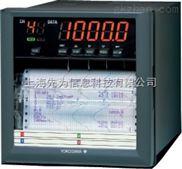 上海有纸记录仪现货