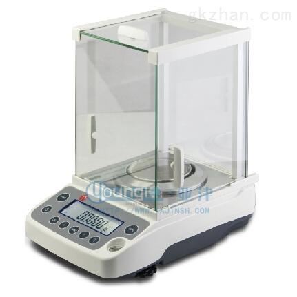 精密电子天平BSM-620.3-620g百分比卓精天平