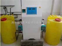 乌海污水处理二氧化氯发生器