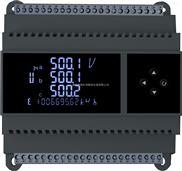 虹润NHR-D23系列三相液晶智能电量变送器