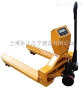 DCS-XC-F-EX供应中山市电子控制叉车电子秤
