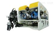 Investigator-500-工作级机器人