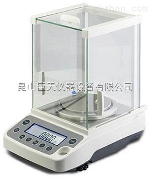 200克/0.001克电子精密天平,精度0.1mg电子天平价格