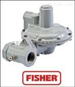 美国FISHER阀门CS400中低压调压器