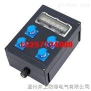 FXX系列-FXX防水防尘防腐电源插座箱