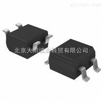 MB4S-E3/80VISHAY 桥式整流器, 单相, 500mA, 400V, TO-269AA-