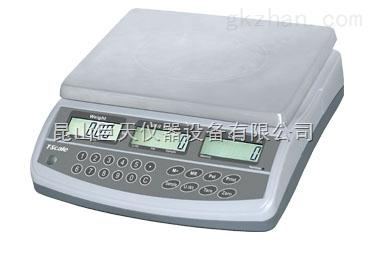 15千克计数电子称,计数桌秤15kg/1g电子秤