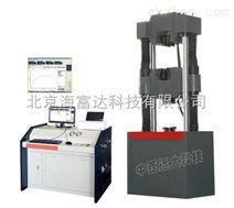 屏显式机/微机控制液压试验机WEW-100B