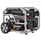 进口6KW三相汽油发电机价格