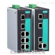 Moxa EDS-P510A-8PoE-moxa千兆工业级PoE+网管型以太网交换机