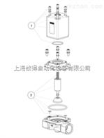burkert 0283 Solenoid valve