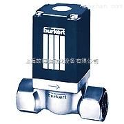 burkert 0256 Solenoid valve