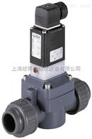 burkert 0142 Solenoid valve
