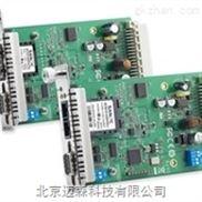 TCF-142-RM-moxa串口转光纤转换器